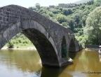 Rijeka Crnojevića - old bridge