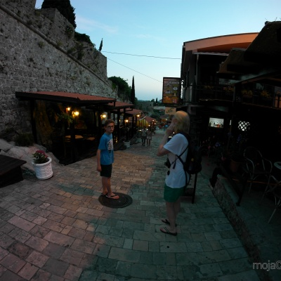 Stari Bar - very good restaurants